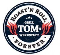 Grillschmecker Cross over Grillen mit Tom Heinzle  07.09.2020